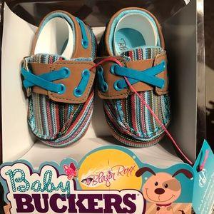 baby buckers